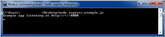 install-expressjs6