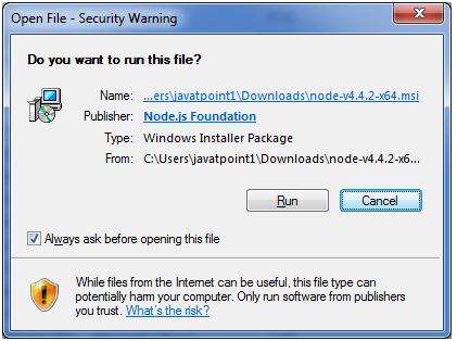 install-nodejs2