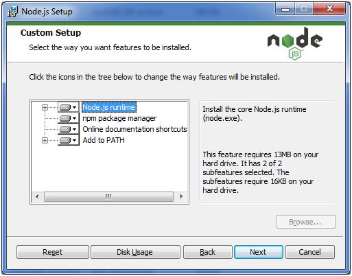 install-nodejs6