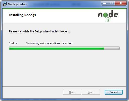 install-nodejs8