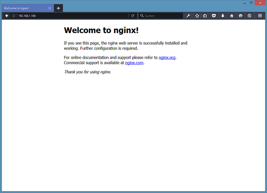 nginx_welcome_page