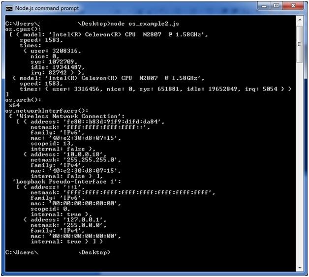 nodejs-os-example2