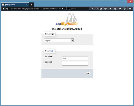 phpmyadmin-web-1