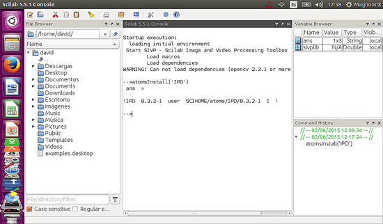 Installing and Configuring Scientific Software in Ubuntu