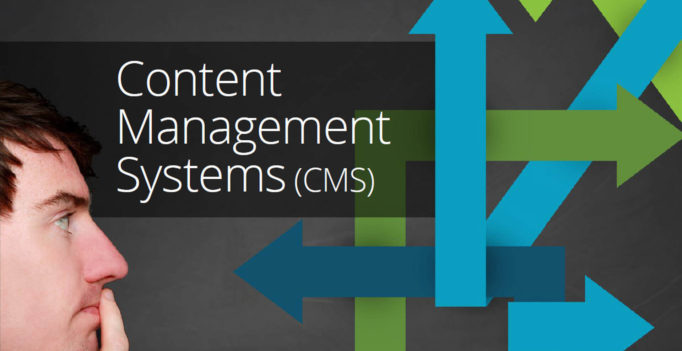 6 top content management systems compared