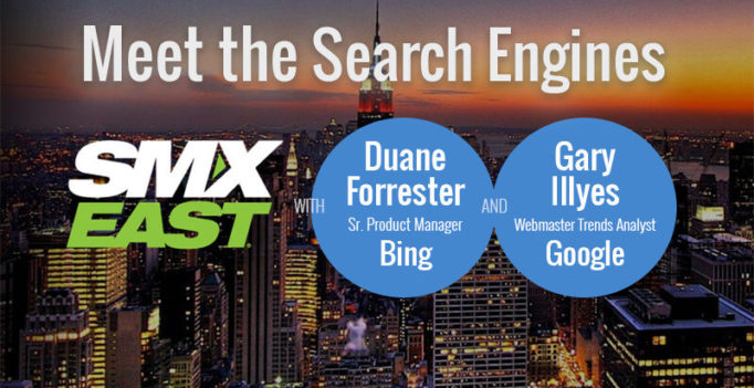 """Six Key Themes From """"Meet The Search Engines"""" At SMX East"""