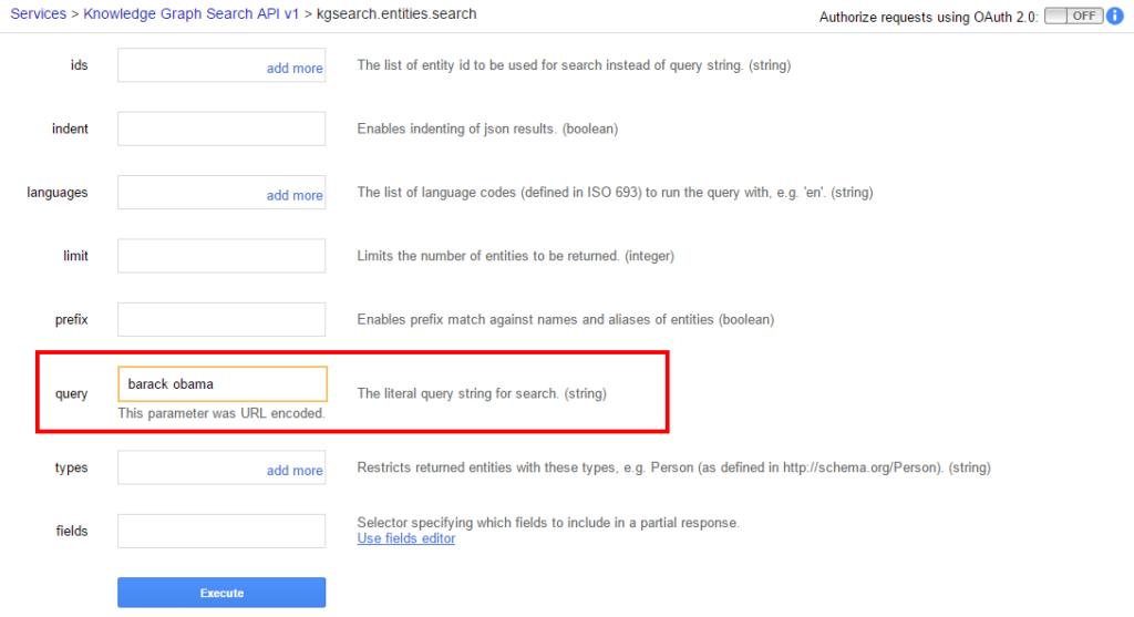 google-apis-explorer-barack-obama-query