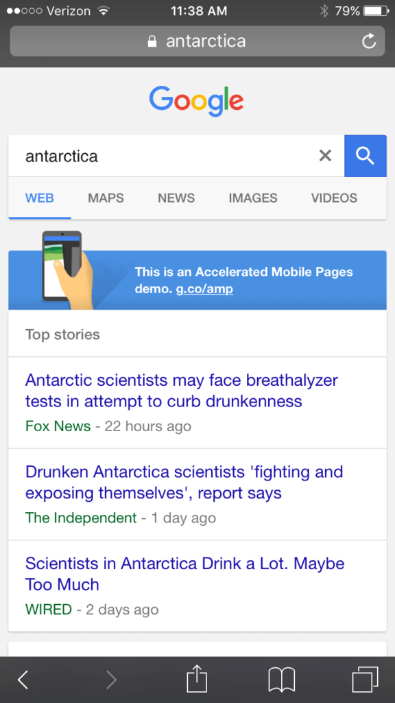 google-amp-no-carousel