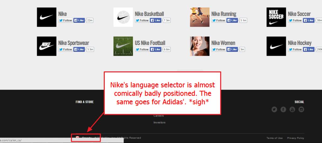 language-selector