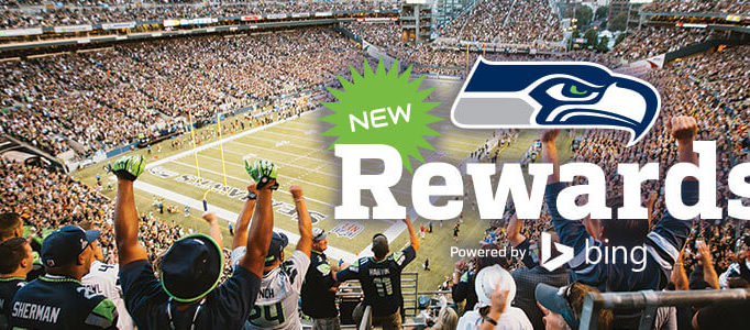 Bing Will Reward Seattle Seahawks Fans For Using Its Search Engine