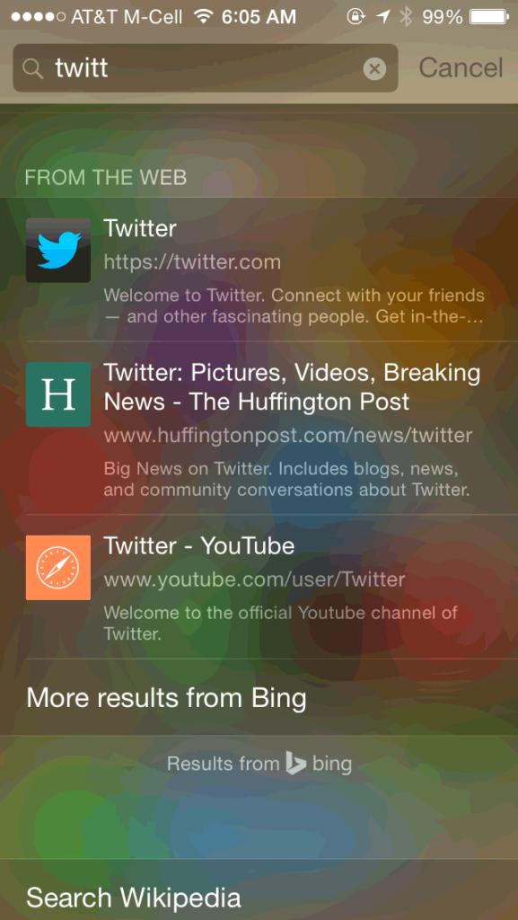 bing-spotlight-search