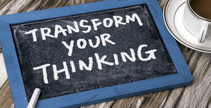Transform Your Thinking To Address Mounting Challenges In Your Online Business