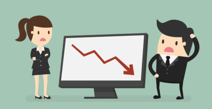What To Do When Content Marketing Fails To Improve SEO Performance