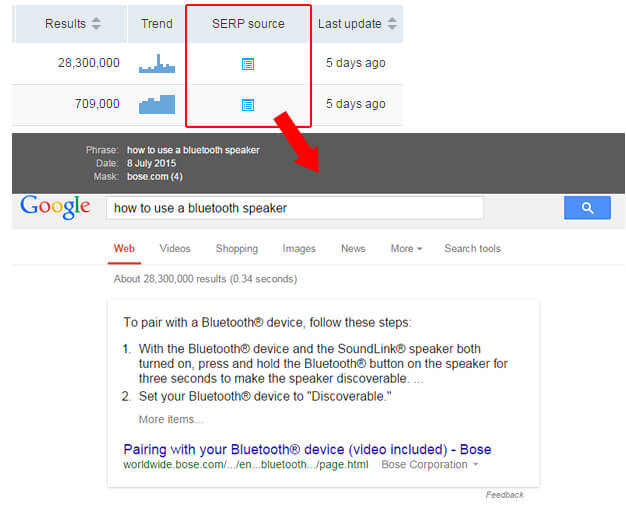 featured-snippets-semrush-history-bluetooth