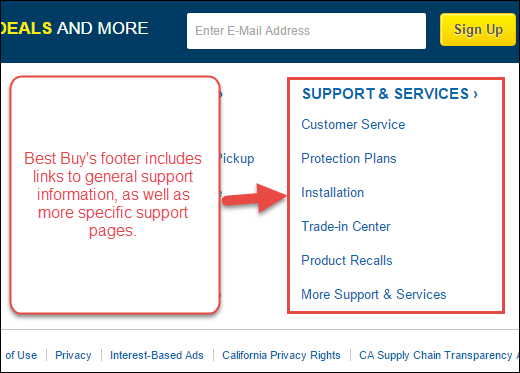 footer-links-to-support-content