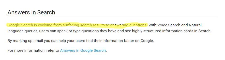 google-admits