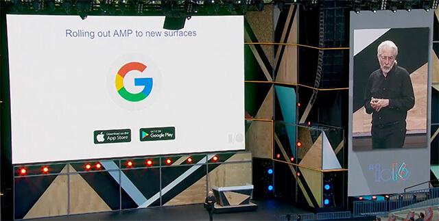 google-amp-ios-android-app