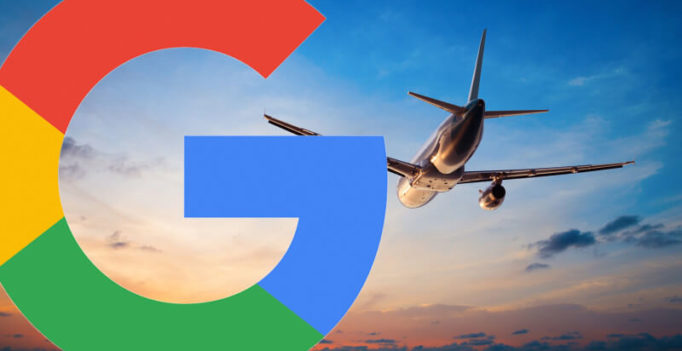 Google Flights now shows expected airfare cost increases & filter for hotel discounts
