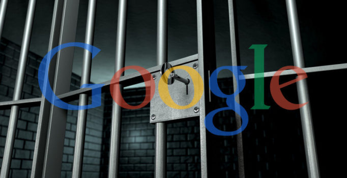 Google To Penalize Sites Using Deceptive Mobile Traffic Networks