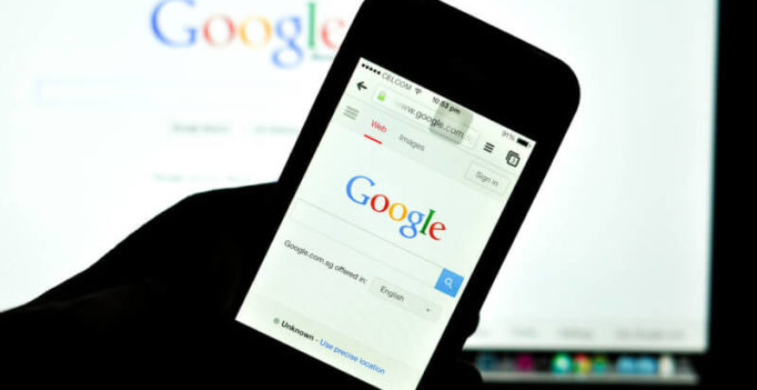 Google Mobile Image Search Adds Drop-Down & Other UI Changes