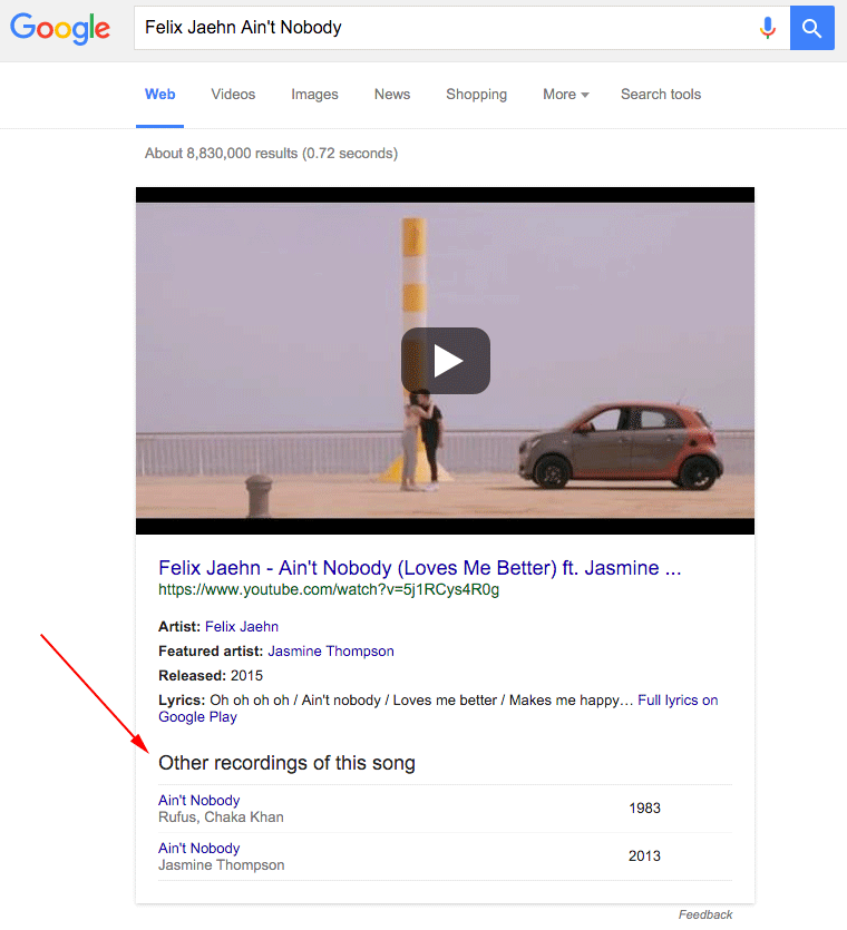 google-other-recordings