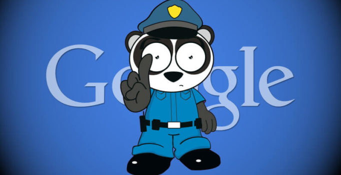 Google Panda 4.2 Is Here; Slowly Rolling Out After Waiting Almost 10 Months
