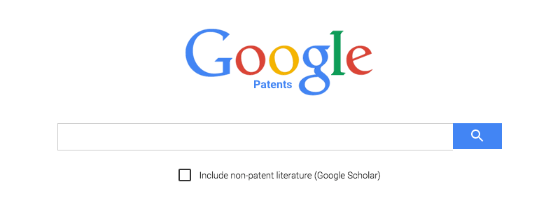 google-patent-search
