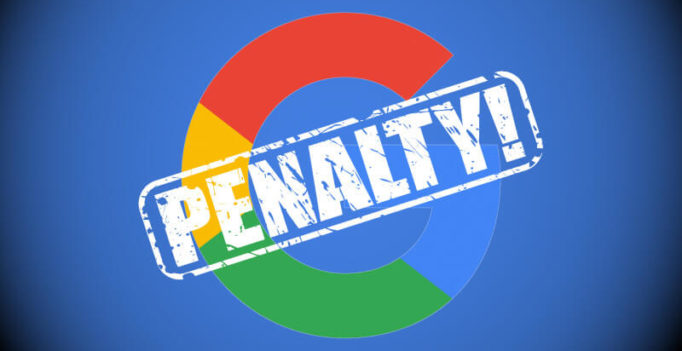 Updated: Google penalizes mobile sites using sneaky redirects