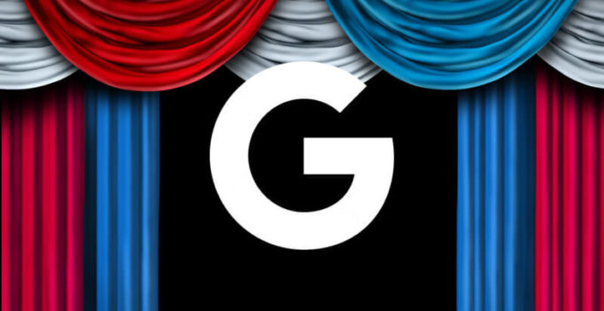 """New US Presidential """"Candidate Cards"""" Are A Disaster For Google's Search Quality"""