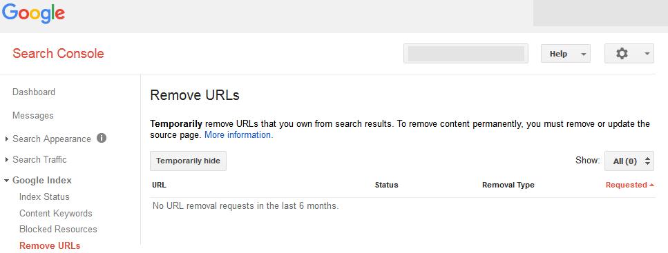 google-remove-url-new