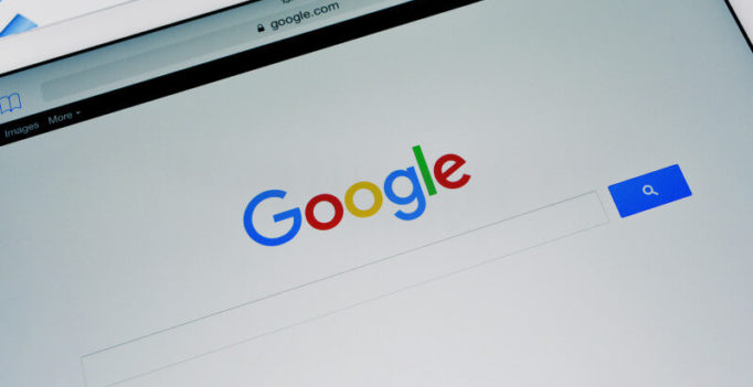 Google's PC Market Share Off Its Peak, Yet Company Seeing More Searches Than Ever