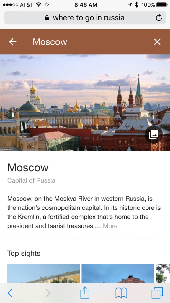 google-travel-search-knowledge-graph