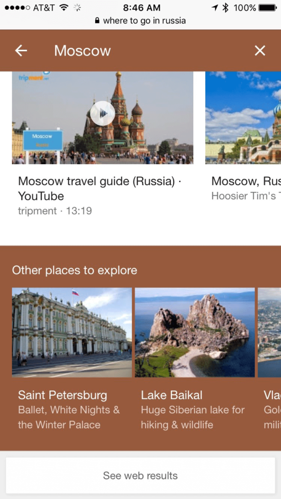 google-travel-search-web-results-link