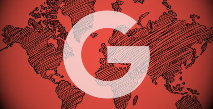 Google Search Is Testing Split-View Language Interface