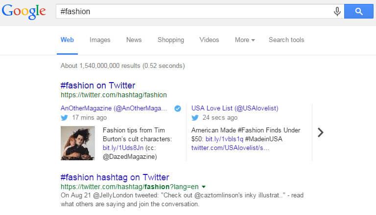hastah-search-google-twitter