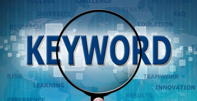 Decoding Keywords To Forecast Marketing Opportunities