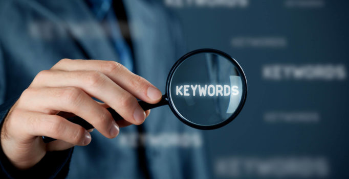 The ins and outs of keyword research