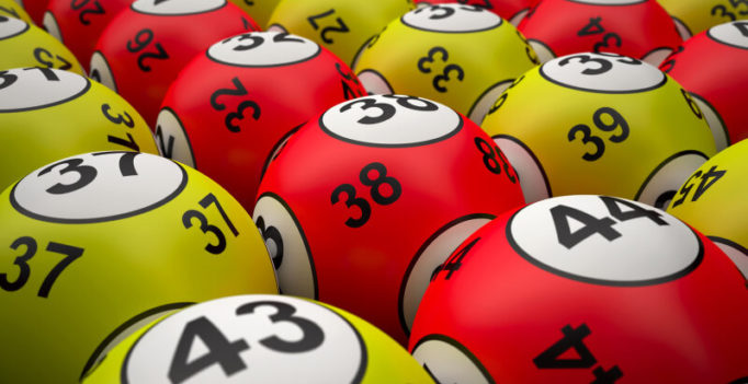 Bing Adds Lottery & Powerball Numbers To Search Results