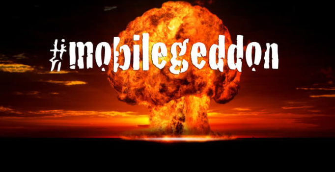 Mobilegeddon Begins: Here's How It's Going With Rollout Of Google's Mobile Friendly Update