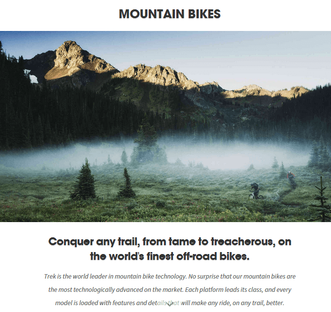 mountainbikestrek