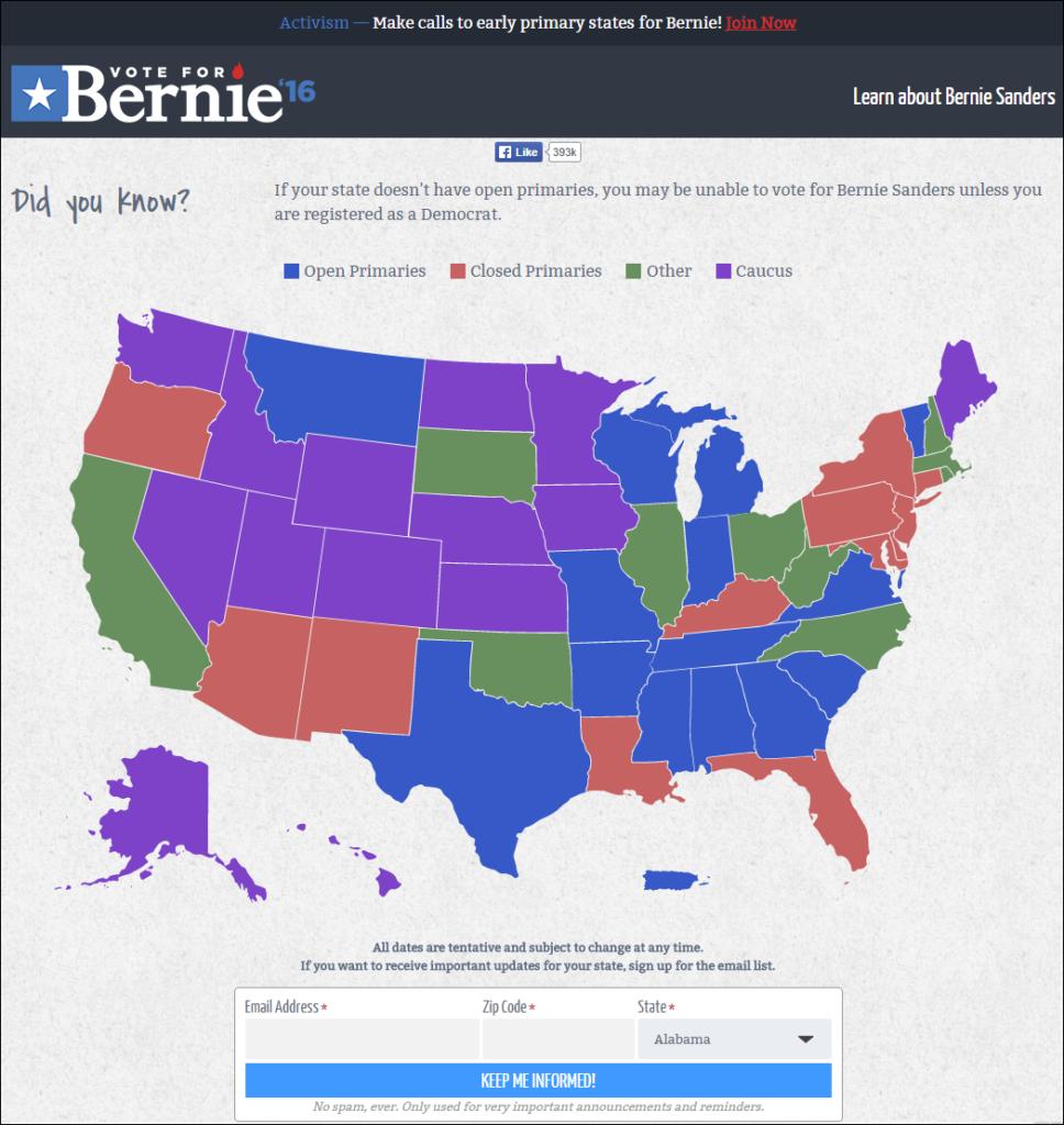 register-as-democrat-bernie-sanders
