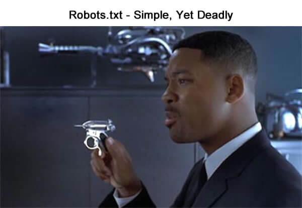 robots-cricket