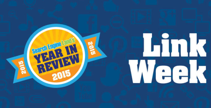 Authoritative Links: Search Engine Land's 10 Top Link Week Columns Of 2015