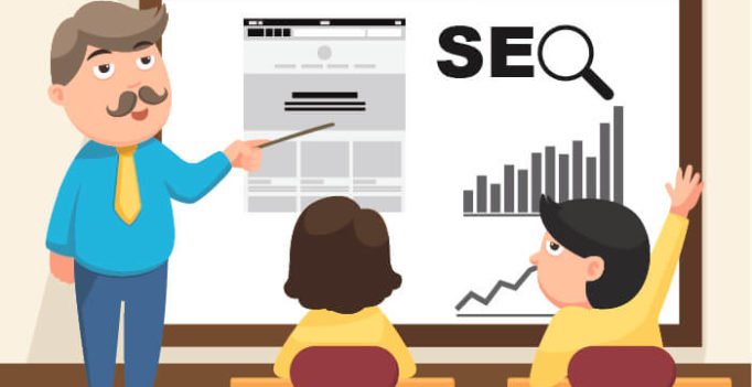 What Is Your SEO Learning Program?