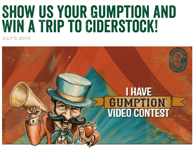 show-us-your-gumption