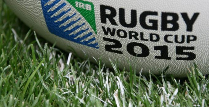 Google Snubs & Bing Embraces The 2015 Rugby World Cup