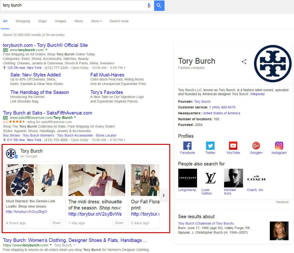tory-burch-content-carousel-postswithgoogle