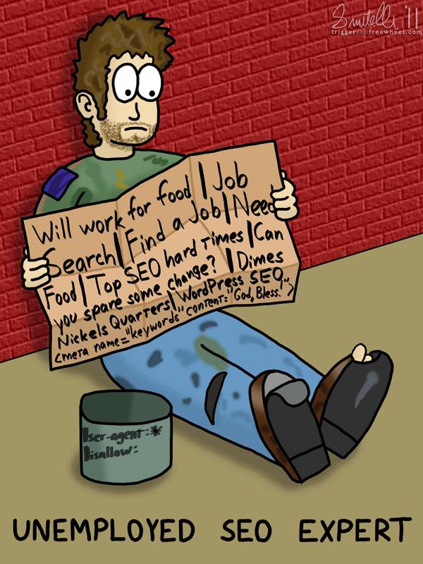 unemployed-seo-expert