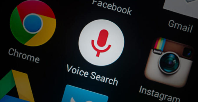 No More Typing: How To Prepare For The Next Wave Of Voice Search