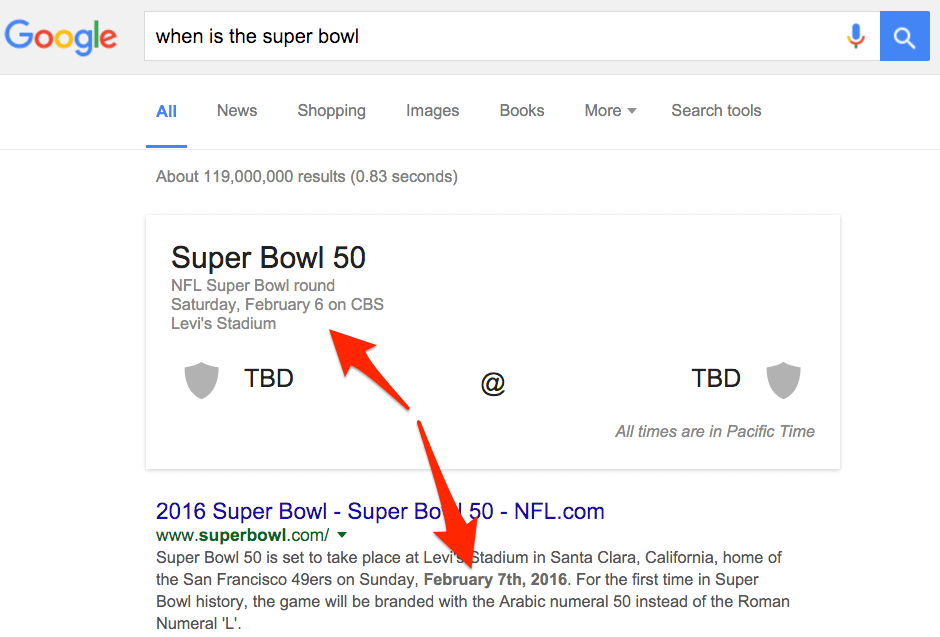 when_is_the_super_bowl_-_google_search